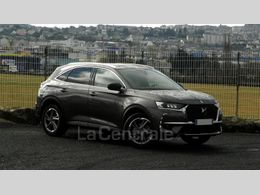 DS DS 7 CROSSBACK 41460€