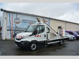 IVECO DAILY 5 44950€