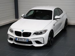 BMW SERIE 2 F87 COUPE M2 F87 M2 30 DKG7