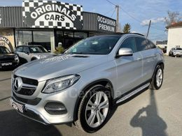 MERCEDES GLE COUPE 43990€
