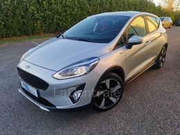 FORD FIESTA 6 ACTIVE 13 610 €