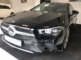 MERCEDES CLA 2 SHOOTING BRAKE II SHOOTING BRAKE 200 D PROGRESSIVE LINE 8G-DCT