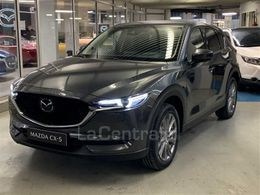 MAZDA CX-5 (2E GENERATION) II 22 SKYACTIV-D 150 4X2 SELECTION BVA6