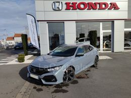 HONDA CIVIC 10 X 10 I-VTEC 126 EXECUTIVE CVT 5P