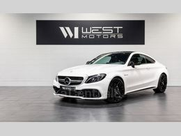 MERCEDES CLASSE C 4 COUPE AMG 69900€