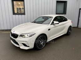BMW SERIE 2 F87 COUPE M2 F87 M2 30 COMPETITION 30CV DKG7