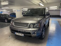 LAND ROVER RANGE ROVER SPORT 30 TDV6 245 AUTOBIOGRAPHY