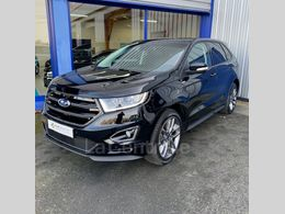 Photo d(une) FORD  20 TDCI 210 I- AWD ST-LINE POWERSHIFT d'occasion sur Lacentrale.fr