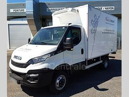 IVECO DAILY 5 38900€