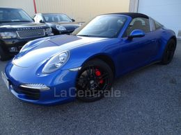 PORSCHE 911 TYPE 991 TARGA 117940€