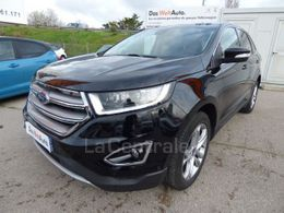 Photo d(une) FORD  20 TDCI 210 AWD TITANIUM POWERSHIFT d'occasion sur Lacentrale.fr