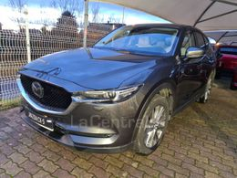 MAZDA CX-5 (2E GENERATION) II 22 SKYACTIV-D 150 SELECTION BVA6