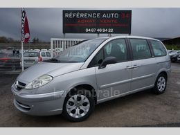 CITROEN C8 20 HDI 138 FAP EXCLUSIVE