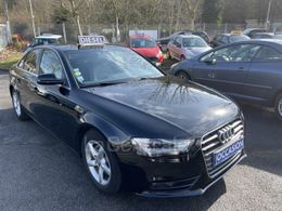 AUDI A4 (4E GENERATION) IV 2 20 TDI 136 ULTRA BUSINESS LINE