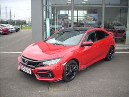 HONDA CIVIC 10 X 2 10 I-VTEC 126 EXCLUSIVE SPORT LINE