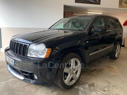 JEEP GRAND CHEROKEE 3 III 61 HEMI 425 SRT-8 BVA