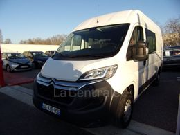 CITROEN JUMPER 2 17 380 €