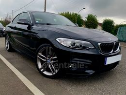 BMW SERIE 2 F22 COUPE F22 COUPE 225D M SPORT BVA8
