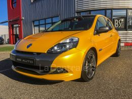 RENAULT CLIO 3 RS III 2 20 16V 203 RS LUXE