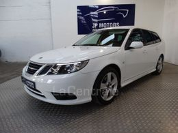 Photo d(une) SAAB  III SPORT-HATCH 18 T 150 BIOPOWER EDITION VALKOMMEN d'occasion sur Lacentrale.fr