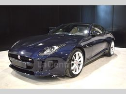 JAGUAR F-TYPE COUPE 2 COUPE 30 V6 380 BVA8