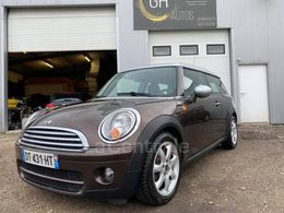 MINI MINI 2 3P II 16 D 110 COOPER PACK CHILI BV6