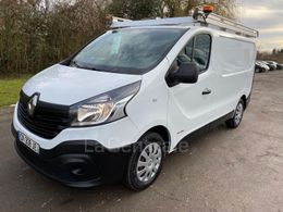 RENAULT TRAFIC 3 III FOURGON GRAND-CONFORT L1H1 1200 DCI 115