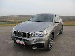 BMW X6 F86 M 63580€