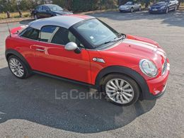 MINI MINI 2 COUPE II 2 COUPE 16 184 COOPER S BV6