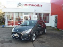CITROEN DS3 2 12 PURETECH 110 SS SO CHIC