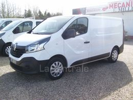 RENAULT TRAFIC 3 III FOURGON GRAND CONFORT L1H1 1000 DCI 90