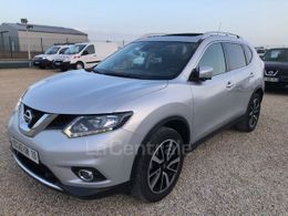 NISSAN X-TRAIL 3 III 2 16 DCI 130 BUSINESS EDITION