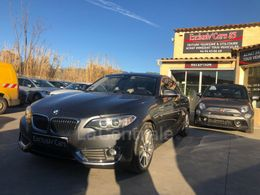 BMW SERIE 2 F22 COUPE F22 COUPE 220D 190 LUXURY XDRIVE BVA8