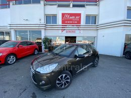 CITROEN DS3 2 16 E-HDI 90 SO CHIC