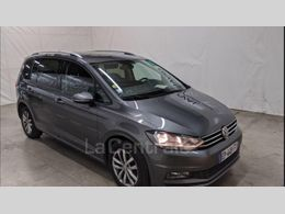 Photo d(une) VOLKSWAGEN  III 16 TDI 115 BLUEMOTION TECHNOLOGY CONFORTLINE BUSINESS 7PL d'occasion sur Lacentrale.fr