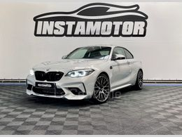 BMW SERIE 2 F87 COUPE M2 63 990 €