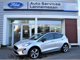 FORD FIESTA 6 ACTIVE 16410€
