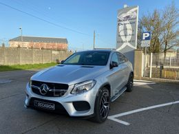 MERCEDES GLE COUPE 57 230 €