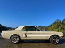 Photo ford mustang 1969