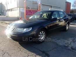Photo d(une) SAAB  20 TURBO 150 SE 10CV d'occasion sur Lacentrale.fr