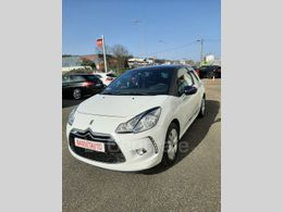 CITROEN DS3 12 VTI 82 PURETECH SO CHIC