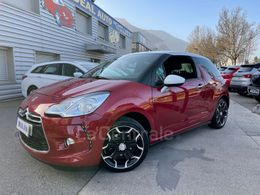 CITROEN DS3 16 E-HDI 90 AIRDREAM SO CHIC