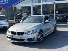 BMW SERIE 4 F33 CABRIOLET 39880€