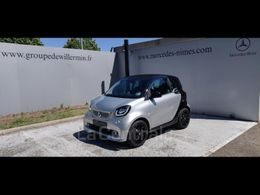 SMART FORTWO 3 III 10 URBANSHADOW EDITION BVA6