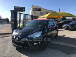 CITROEN DS3 16 E-HDI 90 DARK ROSE