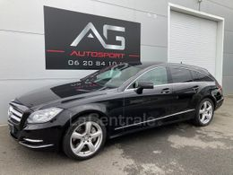 MERCEDES CLASSE CLS 2 SHOOTING BRAKE 25 090 €