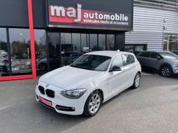 BMW SERIE 1 F20 5 PORTES 13670€