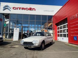 Photo d(une) CITROEN  E d'occasion sur Lacentrale.fr