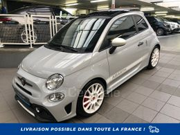 ABARTH 500 (2E GENERATION) 32 990 €
