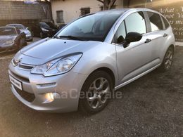 CITROEN C3 (2E GENERATION) II 2 16 VTI 120 EXCLUSIVE